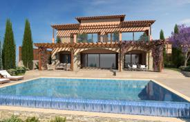 4 Bedroom luxury villas in exclusive complex, Aphrodite Hills for 2,100,000 €