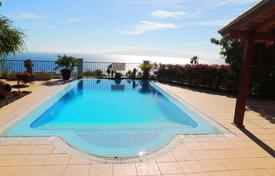 Property for sale in Los Gigantes. Villa – Los Gigantes, Canary Islands, Spain