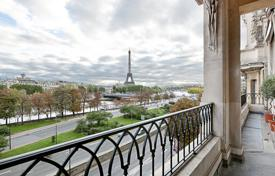 Paris 8th District — Exceptional view for 4,500,000 €