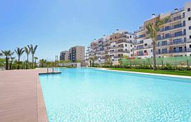 Coastal property for sale in Mil Palmeras. NEW APARTMENTS IN MIL PALMERAS