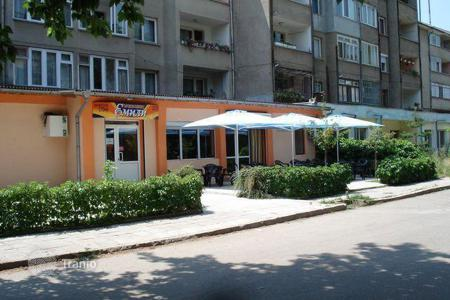 Commercial property for sale in Vidin. Business centre – Vidin (city), Vidin, Bulgaria