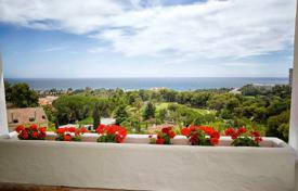 Property to rent in Costa del Sol. Villa – Marbella, Andalusia, Spain