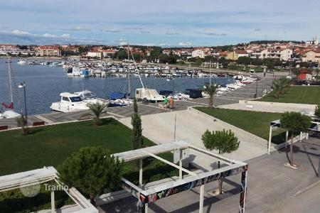 Offices for sale in Istria County. Business premise Beautiful business place direkt to the promenade Medulin! Sea view