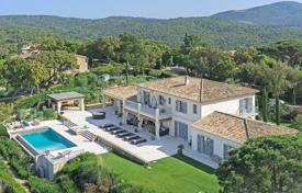 Luxury residential for sale in Gassin. Close to Saint-Tropez — Exceptional property