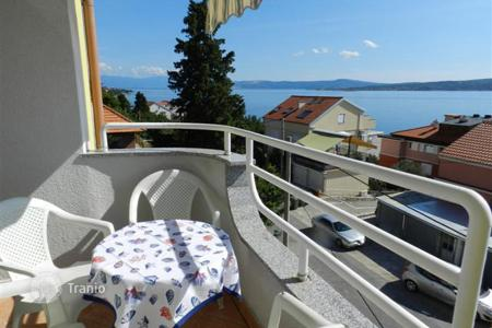 Apartments for sale in Dramalj. Aprtment in Dramalj