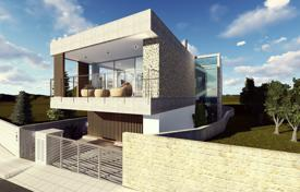 6 bedroom houses for sale in Cyprus. Villa – Mesa Chorio, Paphos, Cyprus