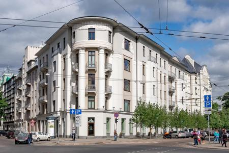 Apartments for sale in Riga. Apartment in Quiet centre of Riga
