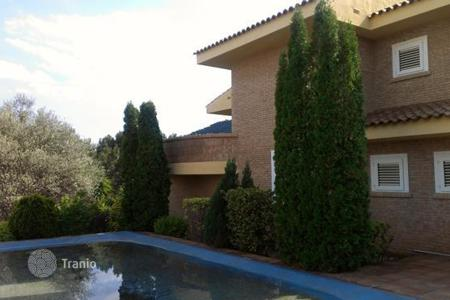 Foreclosed 5 bedroom houses for sale in Valencia. Villa - Onda, Valencia, Spain