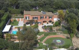 Luxury 6 bedroom houses for sale in Biot. Villa – Biot, Côte d'Azur (French Riviera), France