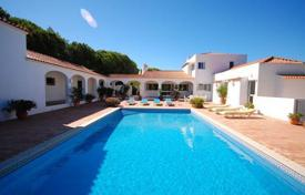 Property for sale in Faro. Villa – Albufeira, Faro, Portugal