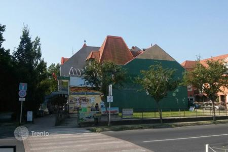 Retail space for sale in Lake Balaton. Shop – Heviz, Zala, Hungary