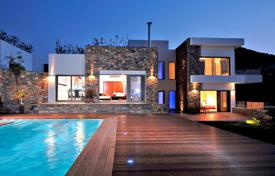Luxury 3 bedroom houses for sale in Southern Europe. Villa – Crete, Greece