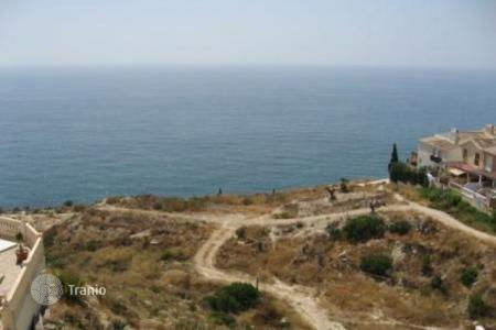Property for sale in El Campello. Urban lot in El Campello