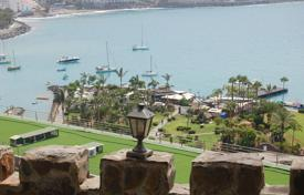 Coastal houses for sale in Gran Canaria. Villa – Mogán, Canary Islands, Spain
