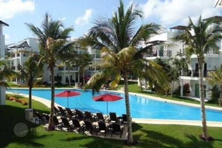 3 bedroom apartments for sale in Playa del Carmen. Apartment – Playa del Carmen, Quintana Roo, Mexico