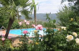 Houses with pools for sale in Liguria. Villa – Province of Imperia, Liguria, Italy