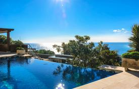 4 bedroom houses by the sea for sale in Costa Brava. Villa – Blanes, Catalonia, Spain
