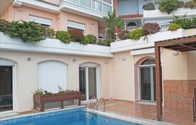 4 bedroom houses for sale in Attica. Villa – Attica, Greece