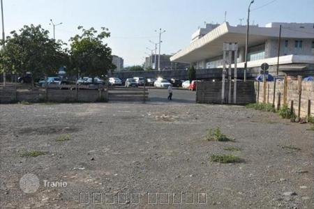 Land for sale in Tbilisi. Development land – Tbilisi, Georgia