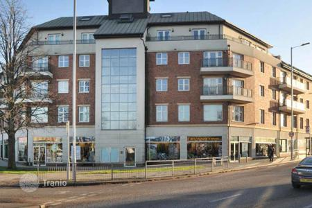 Investment projects for sale in Europe. Long Leasehold Retail Investment