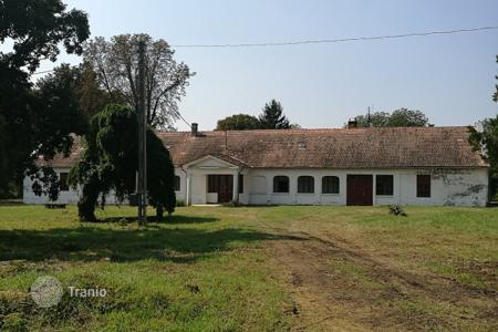 Residential for sale in Szigetvár. Detached house – Szigetvár, Baranya, Hungary