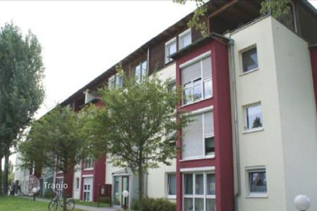 Commercial property for sale in Saxony. Apartment house in Leipzig with a 5,4% yield