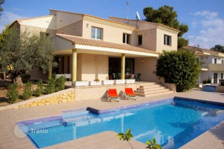 Luxury 6 bedroom houses for sale in Valencia. Villa – Moraira, Valencia, Spain