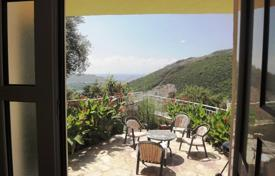 Coastal houses for sale in Becici. Townhome – Becici, Budva, Montenegro