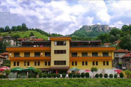 Commercial property for sale in Teteven. Hotel - Teteven, Lovech, Bulgaria