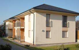Apartments for sale in Zala. Apartment in a new building, Heviz, Hungary