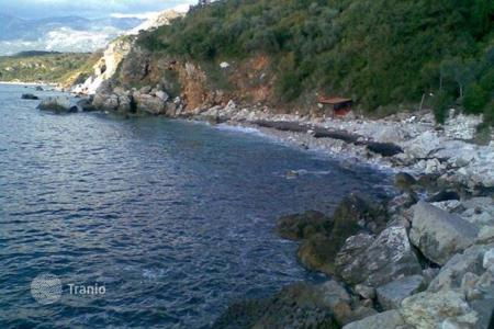 Coastal development land for sale in Budva. Development land – Budva, Montenegro