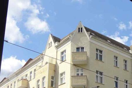 Offices for sale in Germany. Office premises in a historic building near the heart of Berlin with a 5% yield