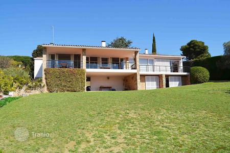 6 bedroom houses for sale in Cabrera de Mar. Villa – Cabrera de Mar, Catalonia, Spain