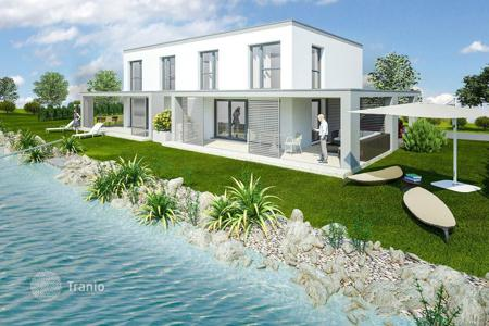 Off-plan property for sale in Lower Austria. Villa – Baden bei Wien, Lower Austria, Austria
