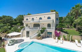 Houses for sale in Mandelieu-la-Napoule. Close to Cannes — Luxury property