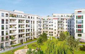 Property (street retail) for sale in Central Europe. Commercial unit in a new residential complex in the Kreuzberg-Friedrichshain area, Berlin