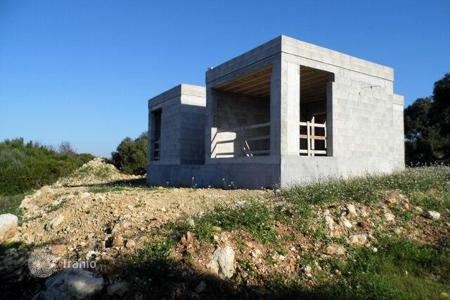4 bedroom off-plan houses for sale in Umbria. Villas with sea view, Mattra, Italy
