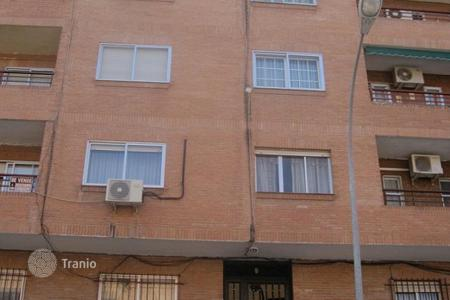 Cheap 4 bedroom apartments for sale in Madrid. Apartment - Arganda del Rey, Madrid, Spain