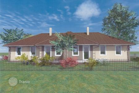 Residential for sale in Vas. New home – Szombathely, Vas, Hungary