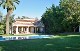 Cap d'Antibes -Lovely villas to rent. Price on request