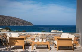 Villa – Elounda, Crete, Greece for 5,300 € per week