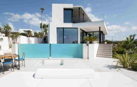Bank repossessions houses in Spain. Detached house with panoramic sea view