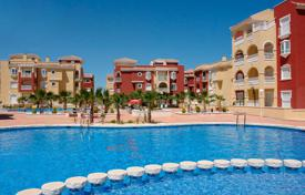 Residential for sale in Los Alcazares. Ground floor apartment with garden and close to the beach in Los Alcázares