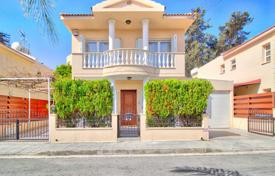3 bedroom houses by the sea for sale in Limassol. Villa – Agios Athanasios, Limassol, Cyprus