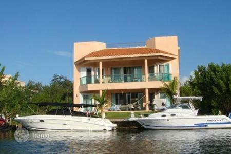 Property for sale in Mexico. Apartment - Puerto Aventuras, Quintana Roo, Mexico
