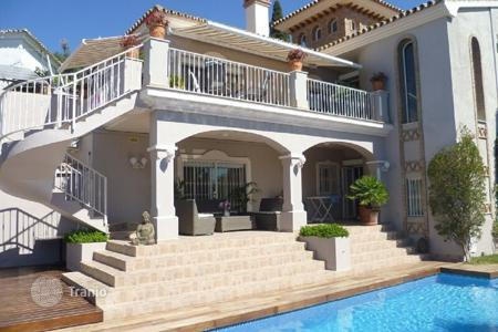 3 bedroom villas and houses to rent in Malaga. Villa – Malaga, Andalusia, Spain