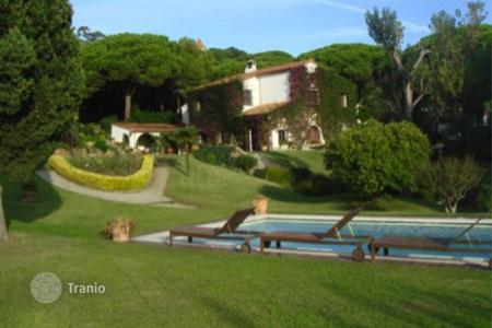 Residential for sale in Cabrera de Mar. Villa - Cabrera de Mar, Catalonia, Spain