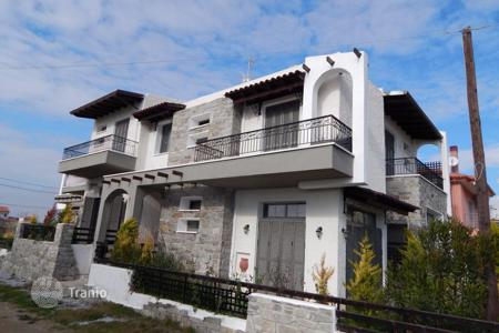 Townhouses for sale in Moudania. Terraced house - Moudania, Administration of Macedonia and Thrace, Greece