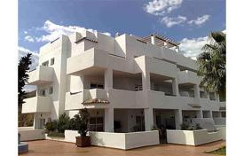 Foreclosed apartments with pools for sale in Costa del Sol. Apartment – Estepona, Andalusia, Spain