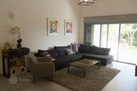 3 bedroom apartments for sale in Israel. New home – Netanya, Center District, Israel